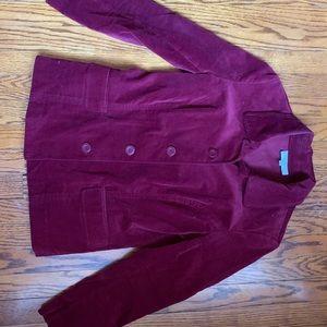 Talbots Blazer / Coat